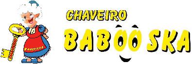 Chaveiro Babooska – Itatiba